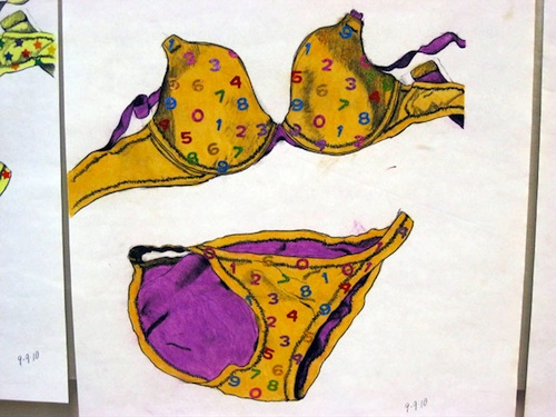 Underwear_Project2