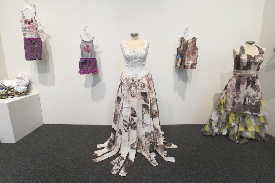 Myers Fashion Exhibit 2019